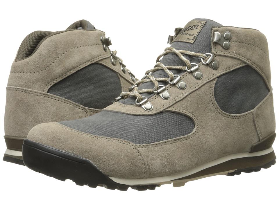 Danner - Jag (Timberwolf/Dark Shadow) Men's Work Boots