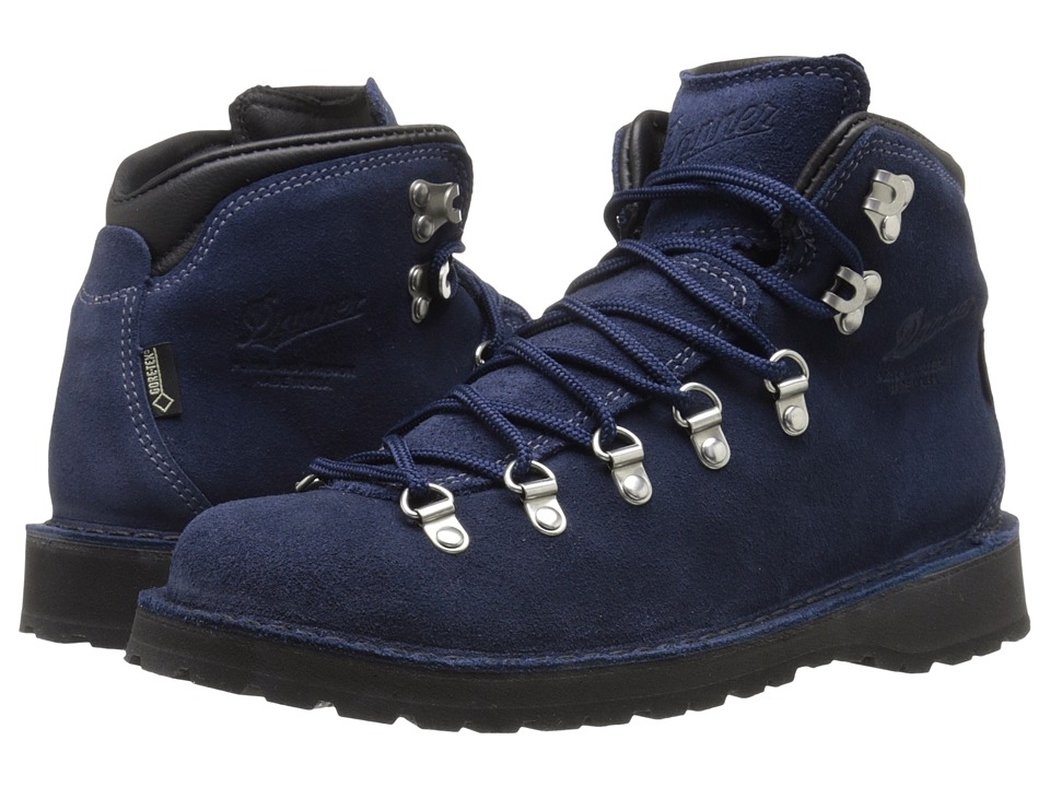 Danner - Mountain Pass (Dress Blues) Women's Work Boots