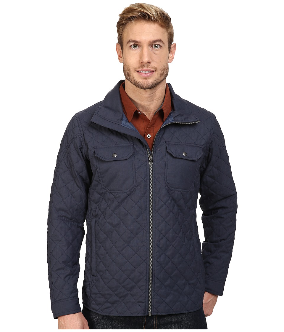 KUHL - Brazen Jacket (Pirate Blue) Men's Coat