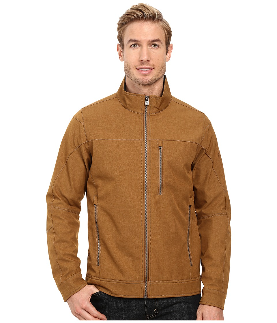 KUHL - Impakttm Jacket (Teak) Men's Coat