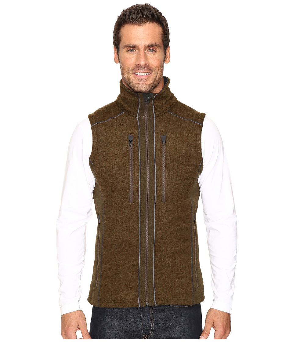 KUHL - Interceptr Vest (Olive) Men's Vest
