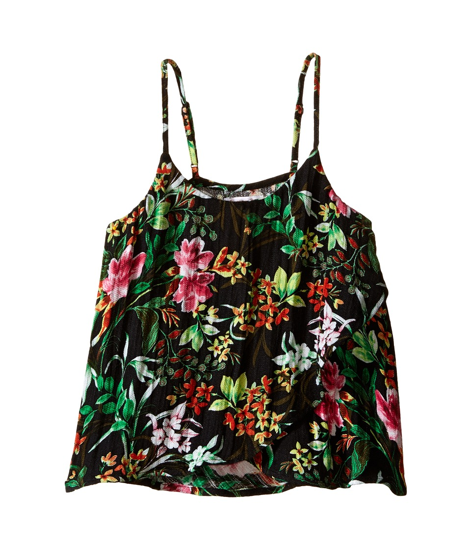 Ella Moss Girl - Helena Printed Tank Top (Big Kids) (Print) Girl's Sleeveless