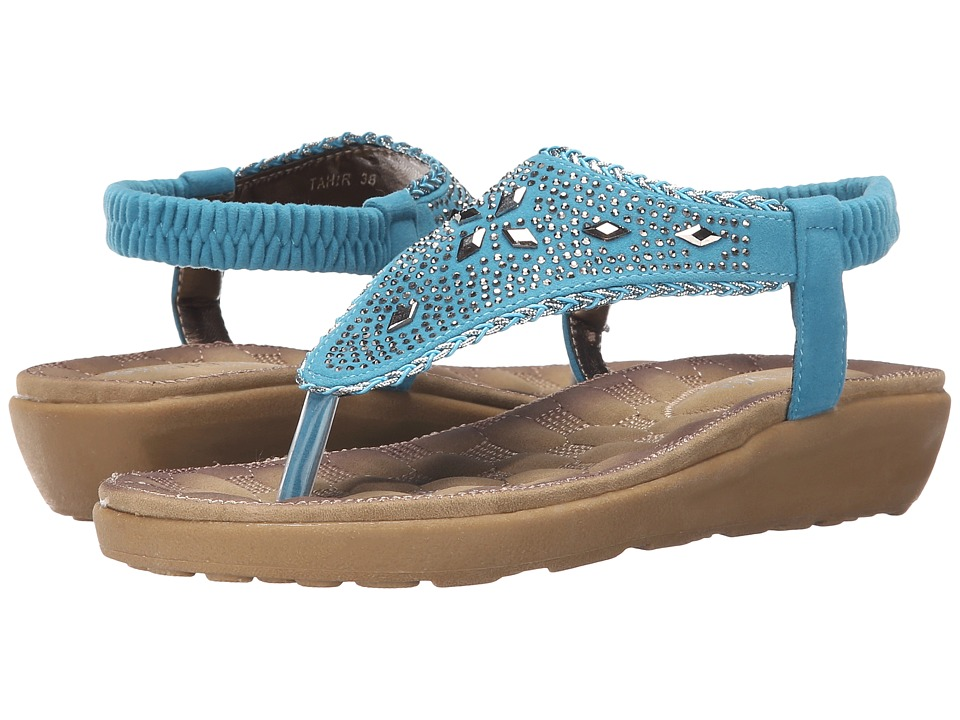 PATRIZIA - Tahir (Sky Blue) Women's Sandals