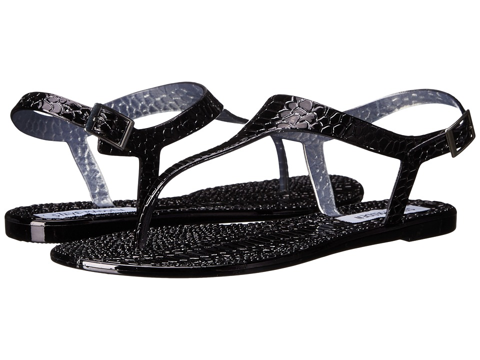 Steve Madden - Grover (Black 1) Women