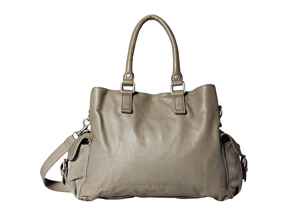 Liebeskind - Paige (Donkey) Satchel Handbags