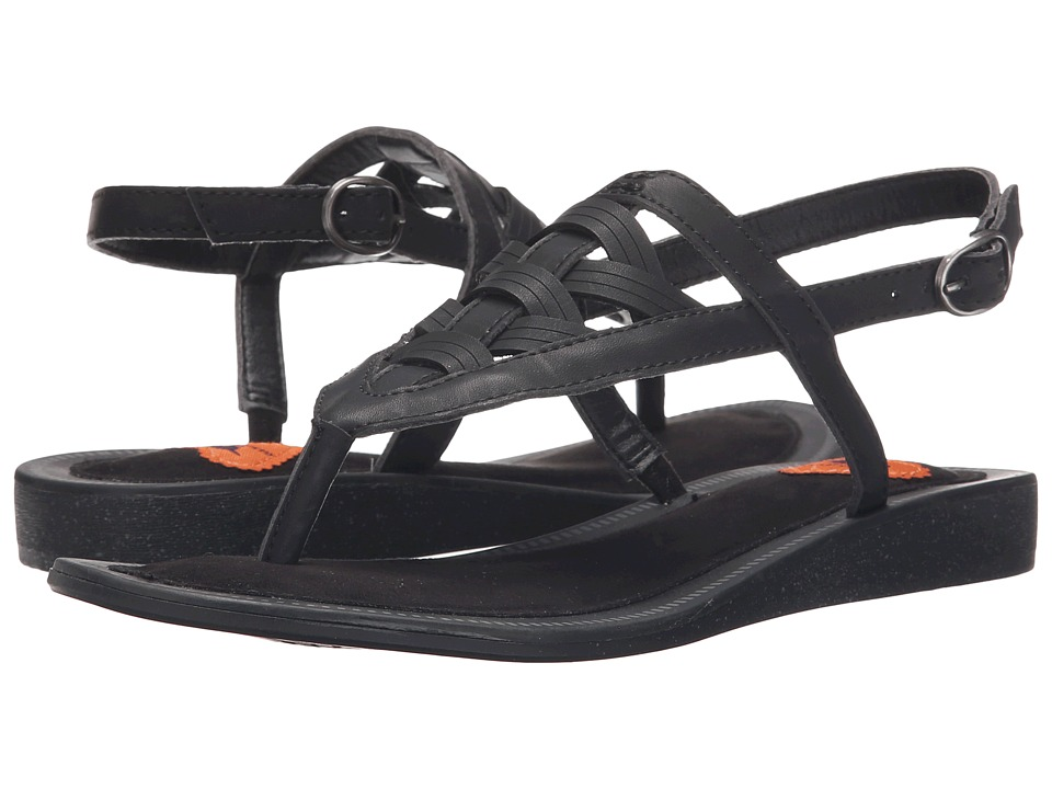 Rocket Dog - Rhonda (Black Austin) Women's Sandals