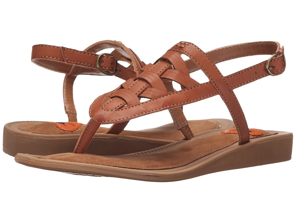 Rocket Dog - Rhonda (Tan Austin) Women's Sandals