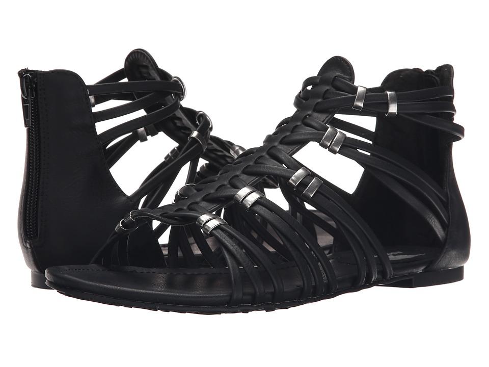 Rocket Dog - Hayden (Black Rio) Women's Sandals