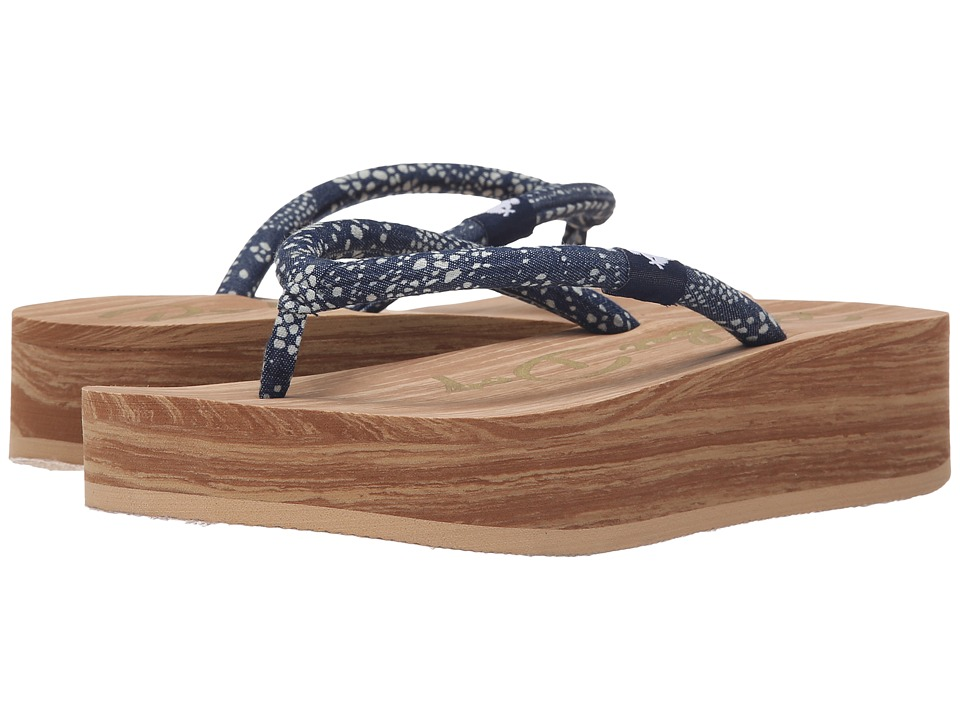 Rocket Dog - Kaleo (Blue Dream Catcher) Women's Sandals