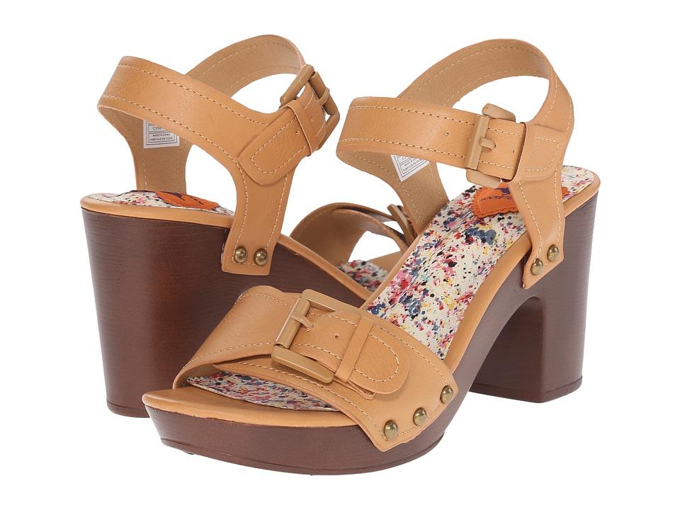 Rocket Dog - Padley (Natural Rio) Women's Sandals