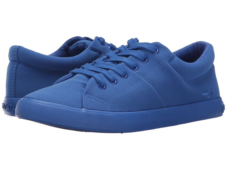 Rocket Dog - Campo (Blue Quest) Women's Lace up casual Shoes