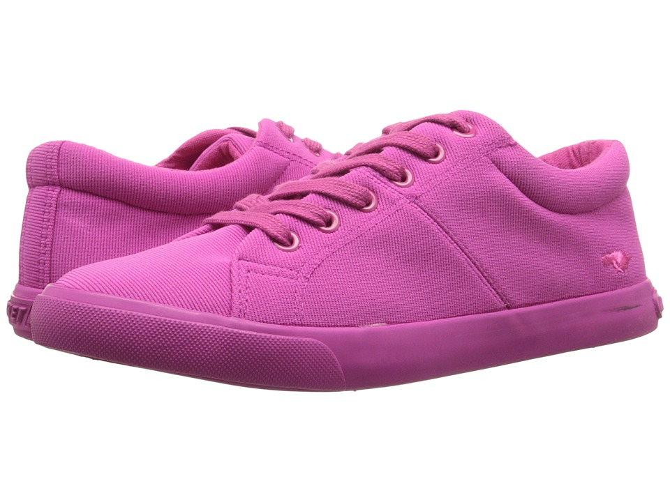 Rocket Dog - Campo (Fuchsia Quest) Women's Lace up casual Shoes