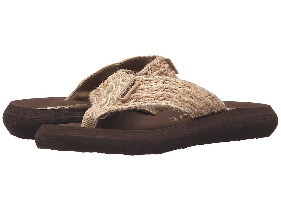 Rocket Dog - Spotlight Comfort (Natural Sway) Women's Sandals