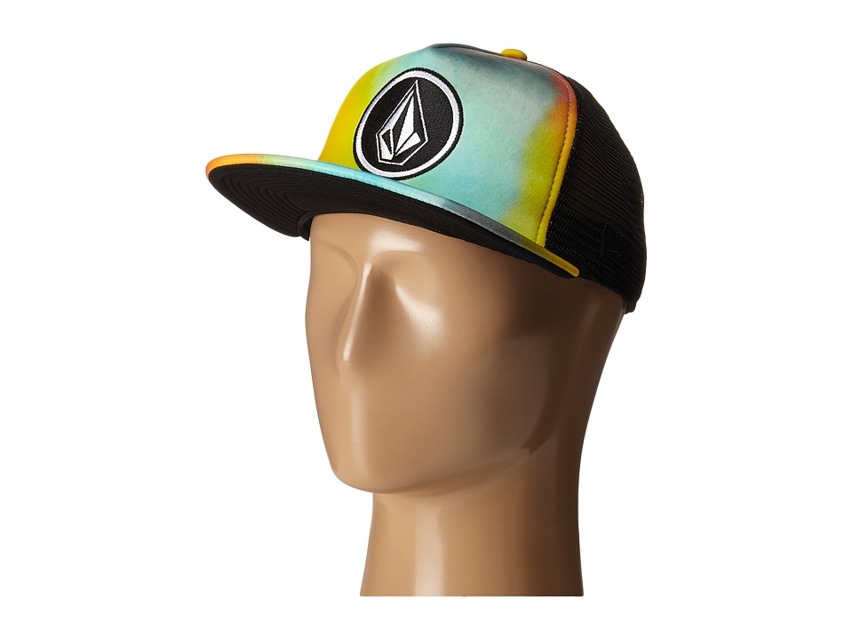 Volcom - Coast Cheese (Faded Lemon) Caps