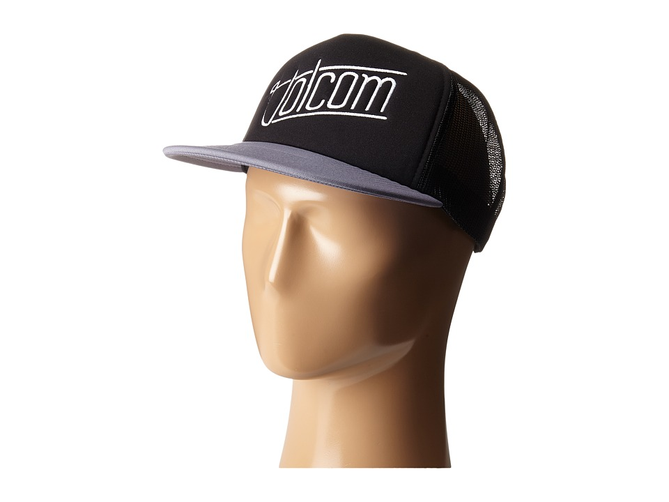 Volcom - Mixer Cheese (Grey) Caps
