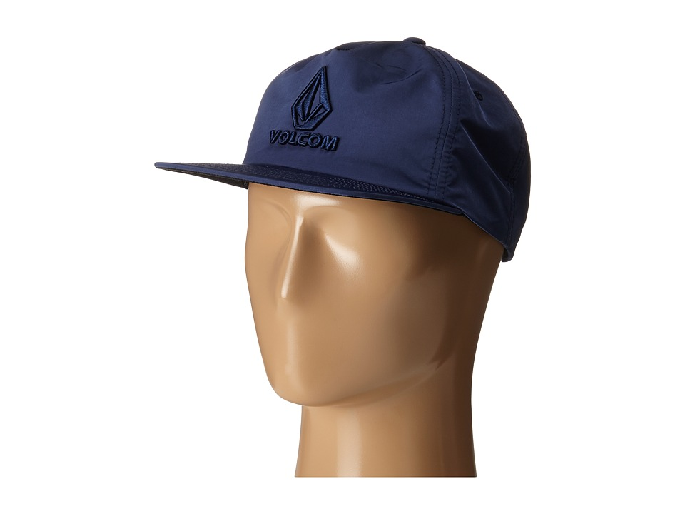 Volcom - Marker (Smokey Blue) Caps