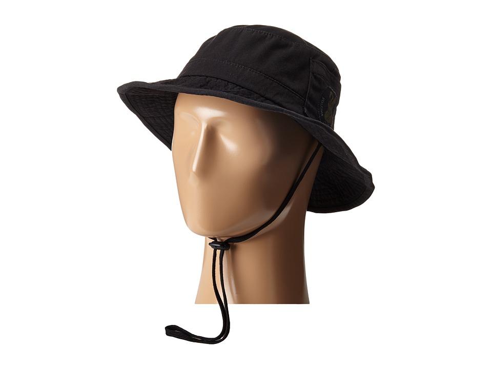 Volcom - Plasm Brim Hat (Stealth) Caps