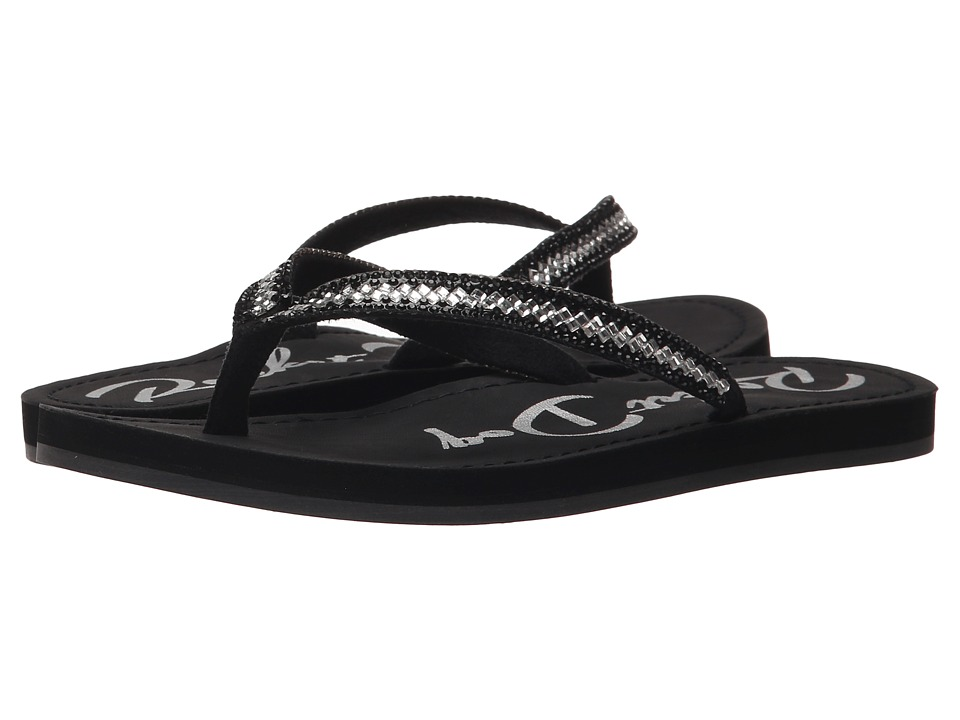 Rocket Dog - Panama (Black Diamond Dust) Women's Sandals