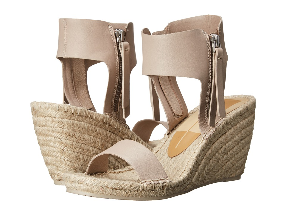 Dolce Vita Gisele (Almond Leather) Women