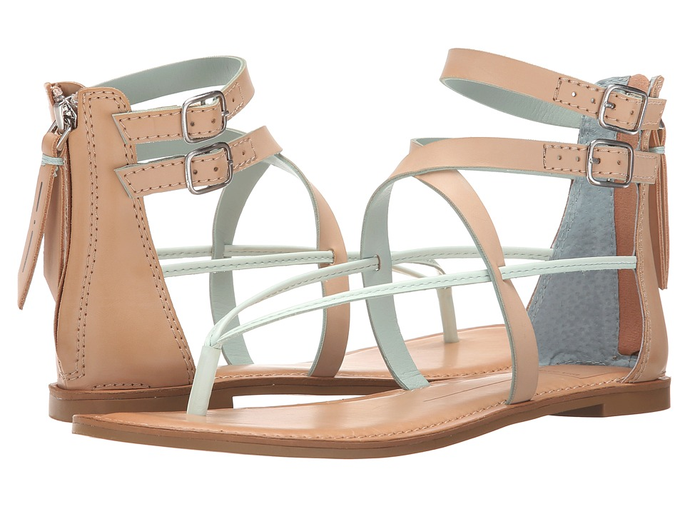 Dolce Vita - Darrah (Mint Stella) Women's Shoes