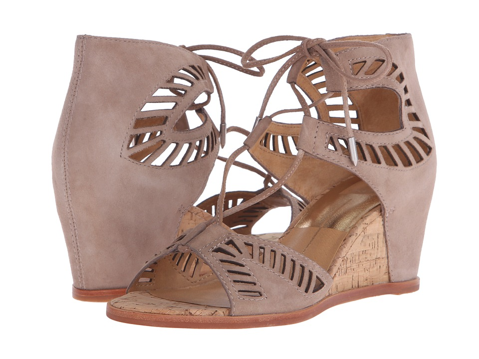 Dolce Vita - Linsey (Almond Suede) Women's Shoes