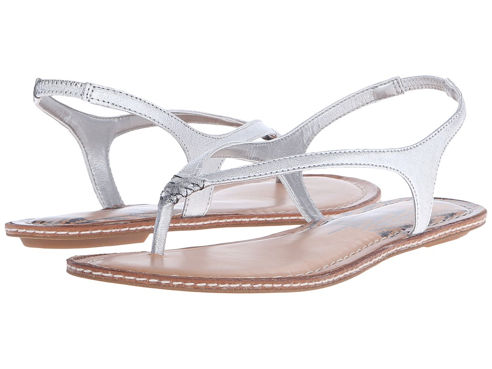 Dolce Vita - Kay (Silver Stella) Women's Shoes