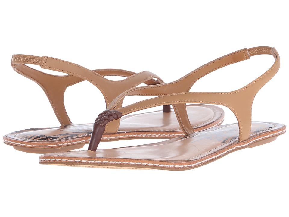 Dolce Vita - Kay (Caramel Stella) Women's Shoes