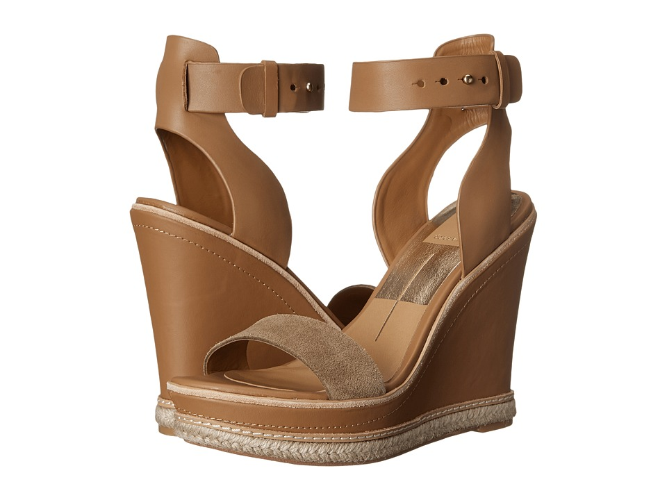 Dolce Vita Heath (Olive Suede) Women