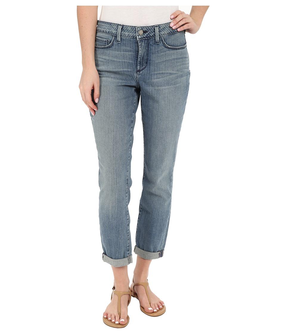 NYDJ - Rachel Roll Cuff Ankle Jeans in Carrollton (Carrollton) Women's Jeans
