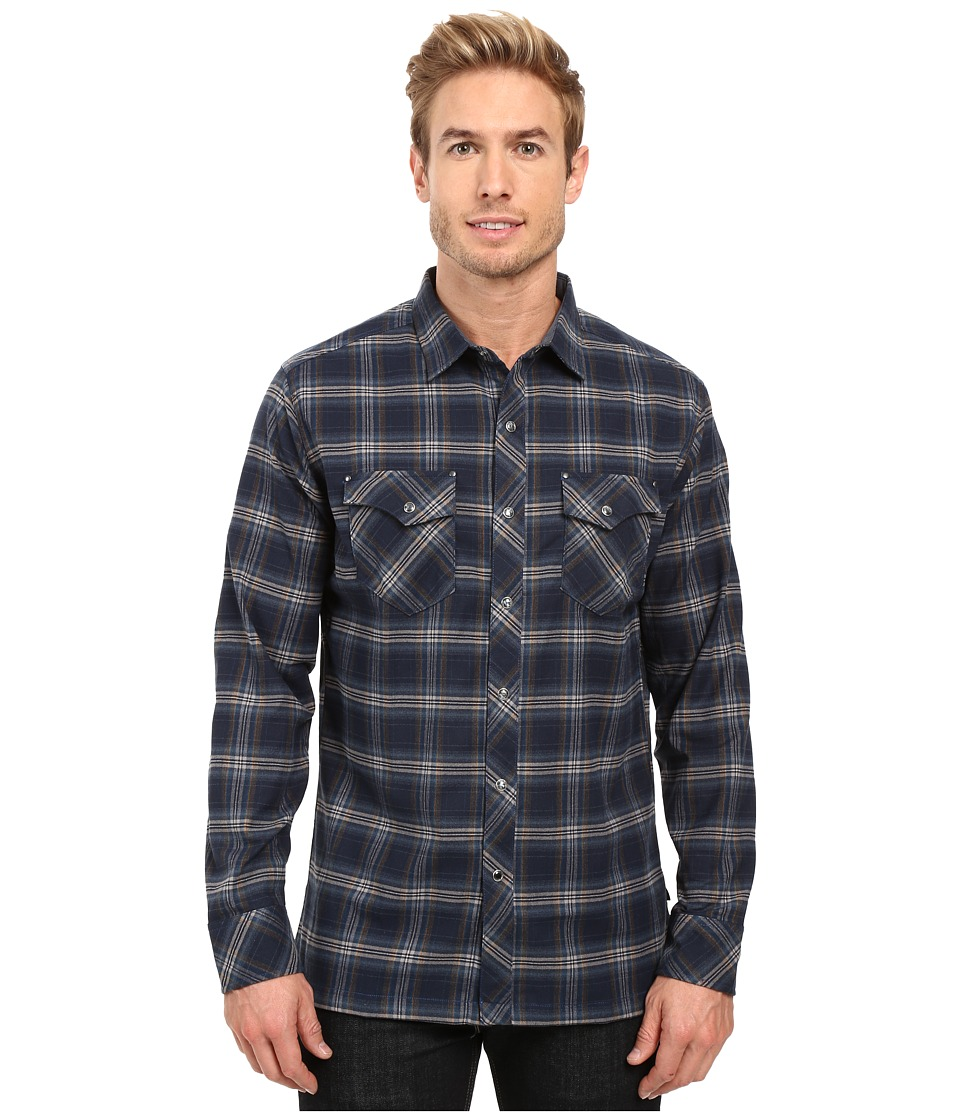 KUHL - Maverik (Blue Moon) Men's Long Sleeve Button Up