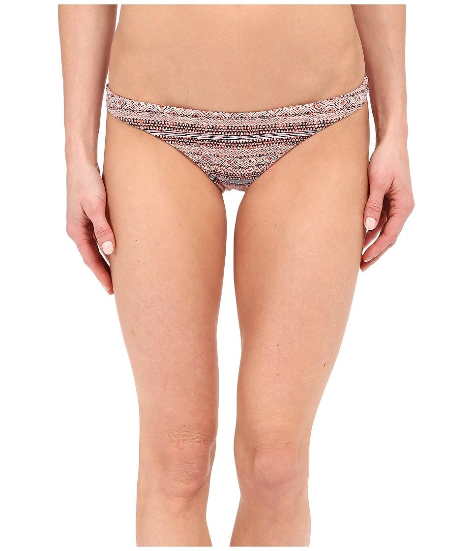 Volcom - Wild Daze Full Bottoms (Soy) Women's Swimwear