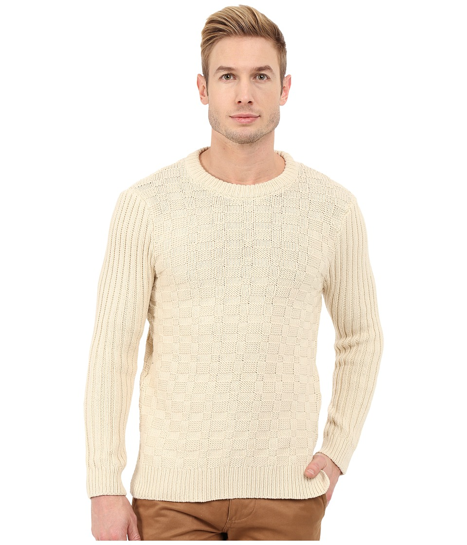 Gant Rugger - R. The Chunkster (Cream) Men's Clothing