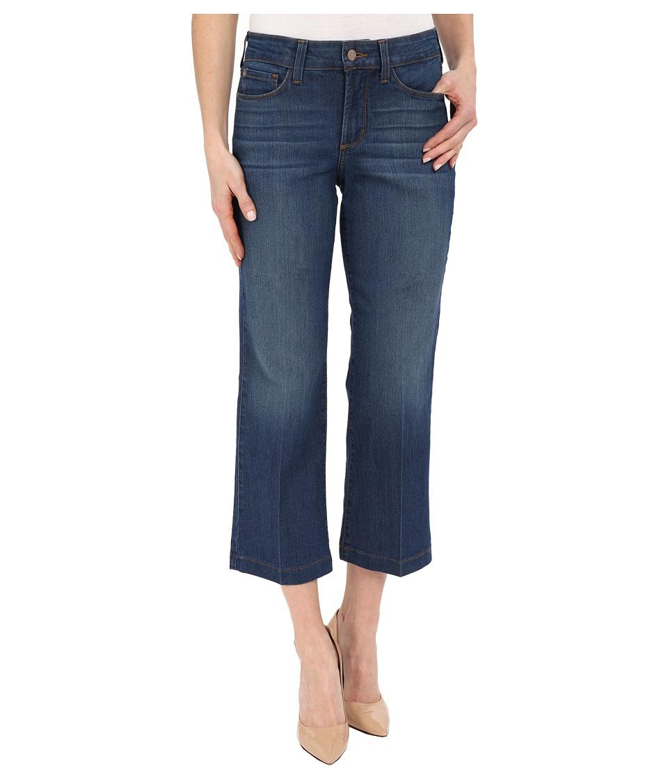 NYDJ - Sophia Flare Ankle Jeans in Atlanta (Atlanta) Women's Jeans