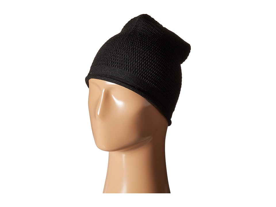 Echo Design - Echo Warmer Slouchy Hat (Black) Beanies