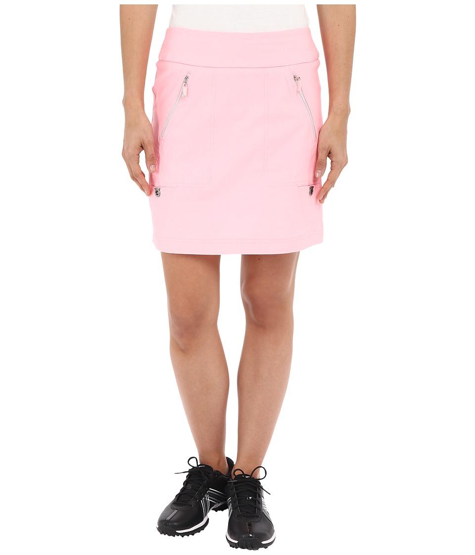 Jamie Sadock - Skinnylicious 18 Skort (Doll Face Pink) Women's Skort