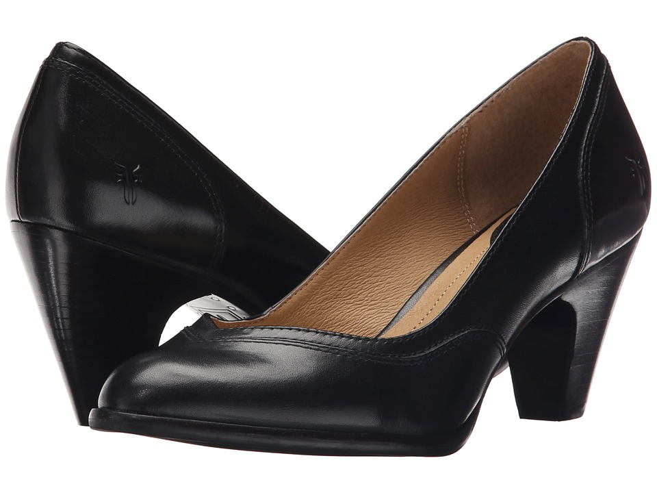 Frye - Cynthia Pump (Black) Women