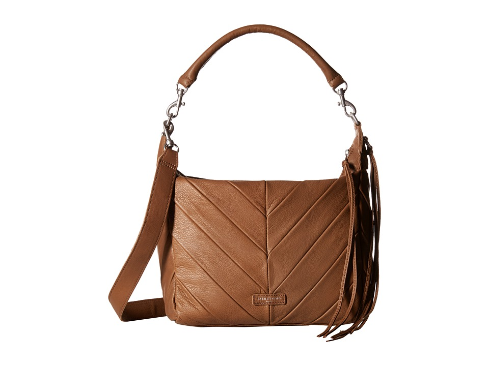 Liebeskind - Ania (New Toffee 510) Cross Body Handbags