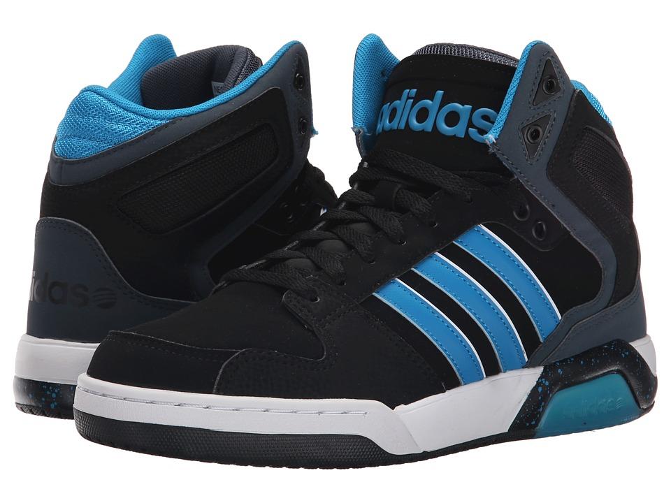 adidas BB9TIS (Black/Solar Blue/White) Men