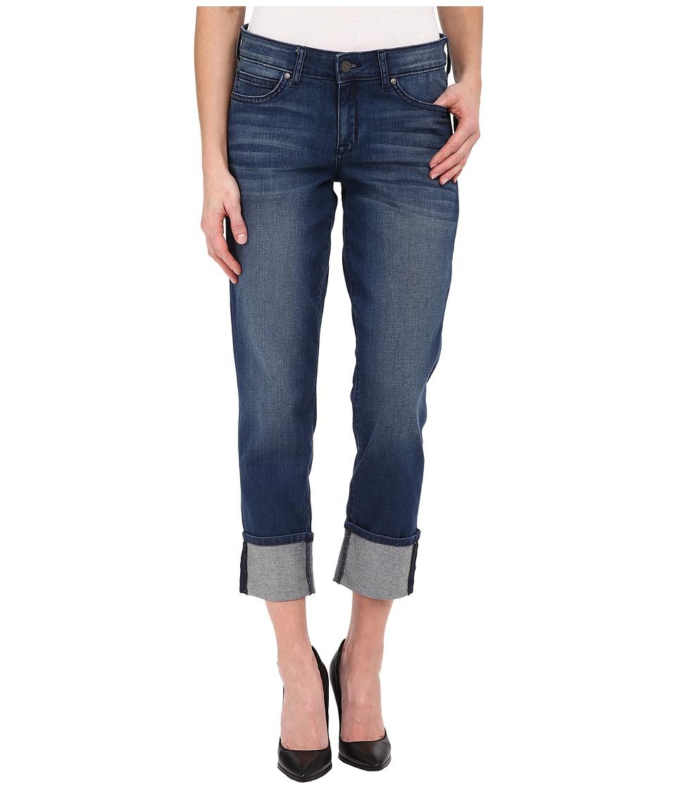 CJ by Cookie Johnson - Witness Cuffed Slouchy Jeans in Frank (Frank) Women's Jeans