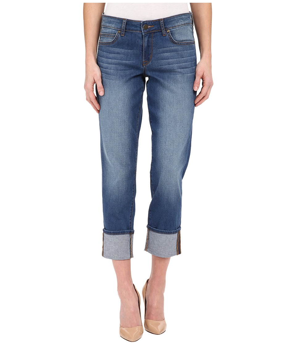 CJ by Cookie Johnson - Witness Cuffed Slouchy Jeans in Rose Marie (Rose Marie) Women's Jeans