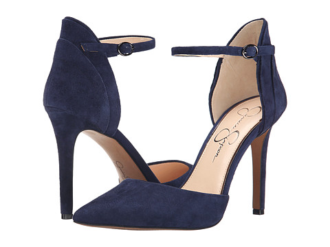 Jessica Simpson - Carlette (Military Blue) Women
