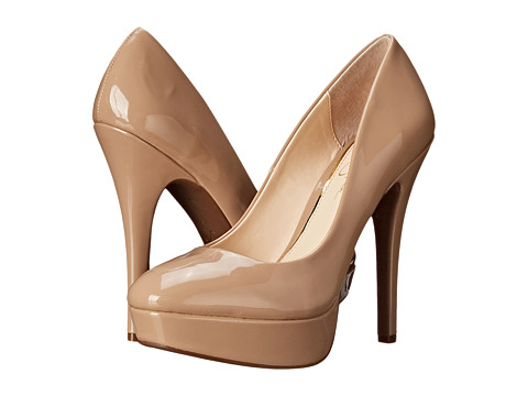 Jessica Simpson - Bette (Nude) Women's Shoes