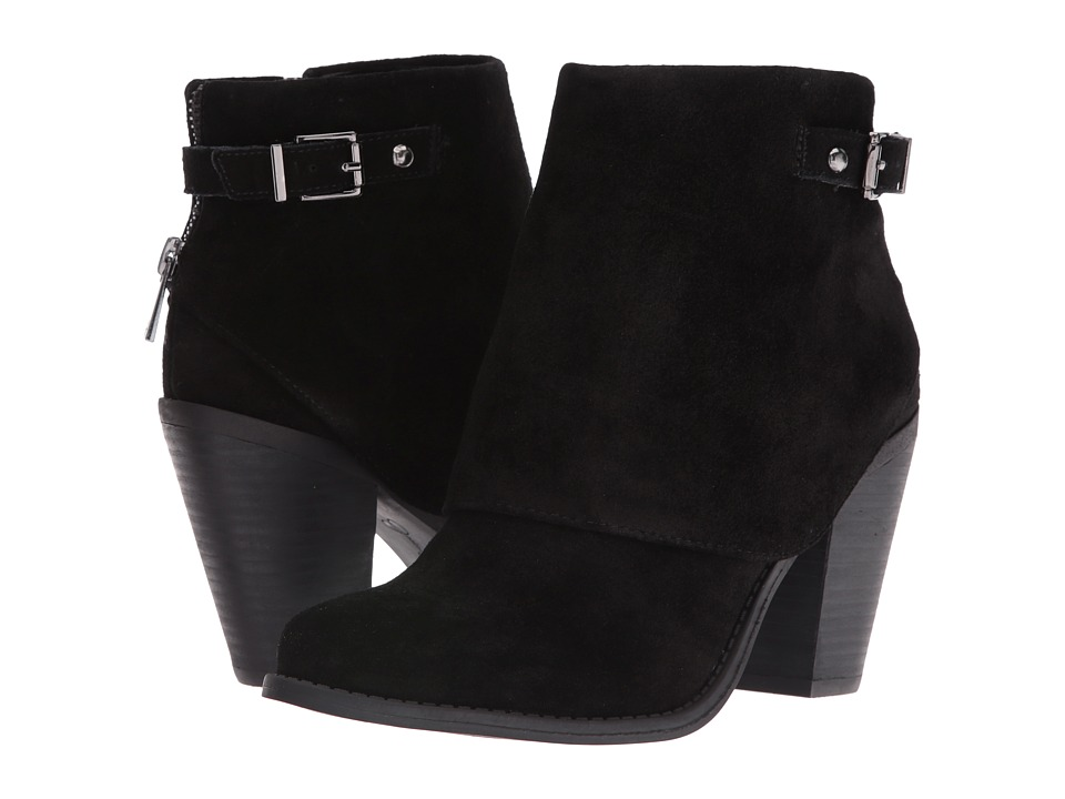 Jessica Simpson - Cassley (Black) Women's Boots
