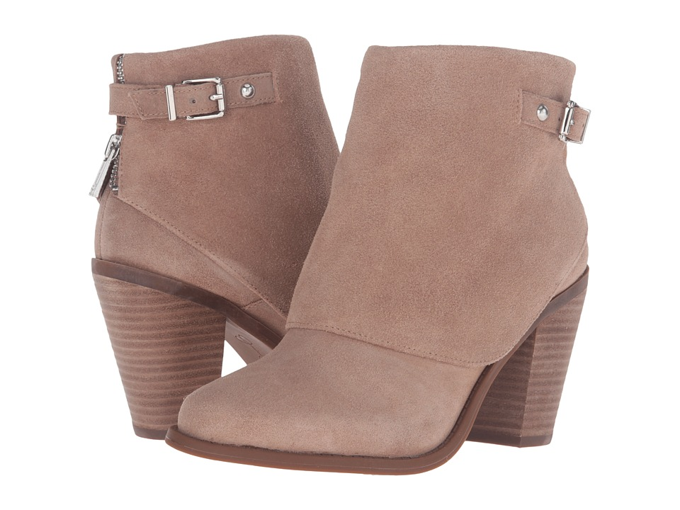 Jessica Simpson - Cassley (Totally Taupe) Women's Boots