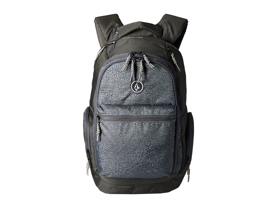 Volcom - Automaton (Army Green Combo) Backpack Bags