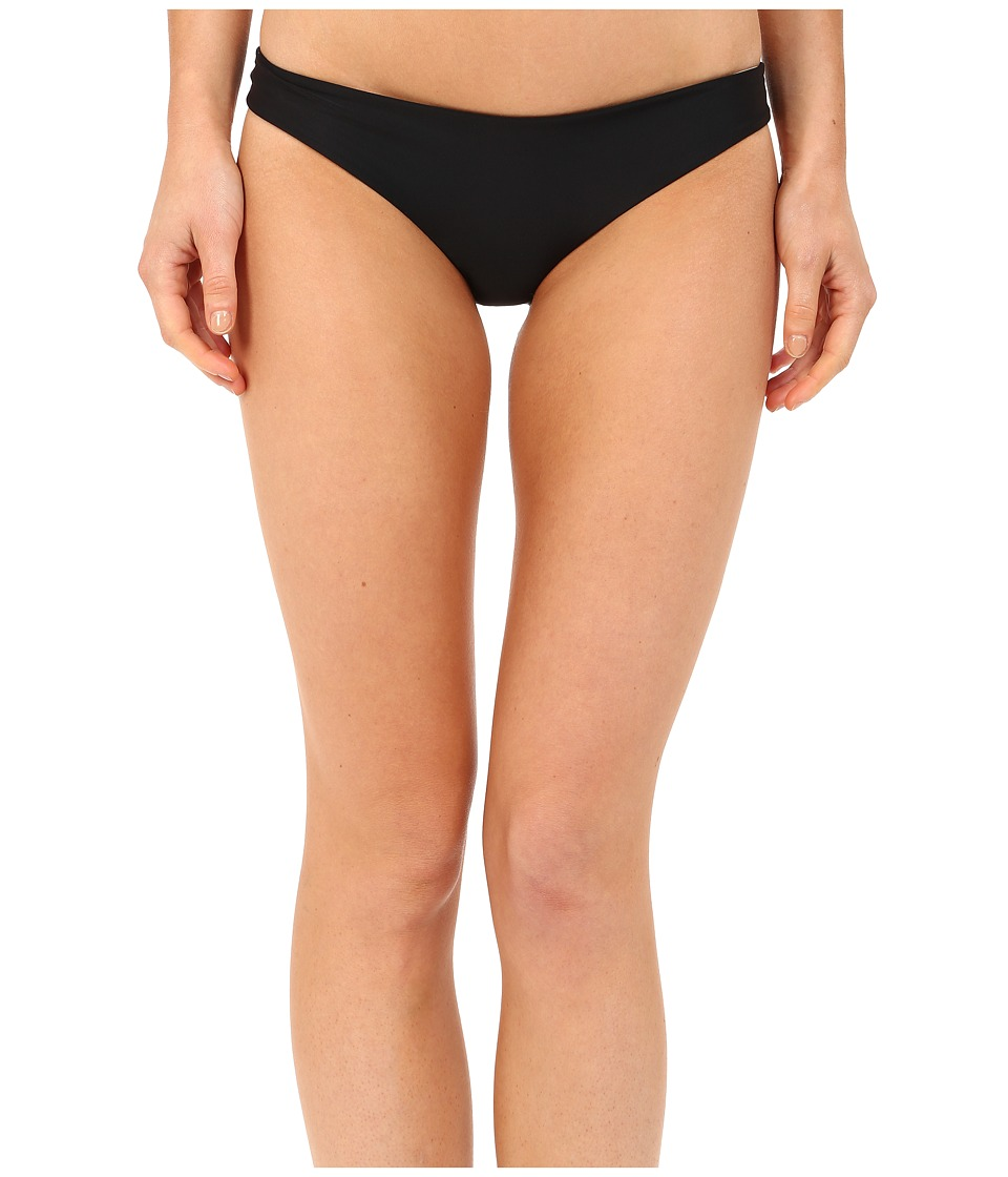 MIKOH SWIMWEAR - Zuma Full Coverage Bottom (Night) Women's Swimwear