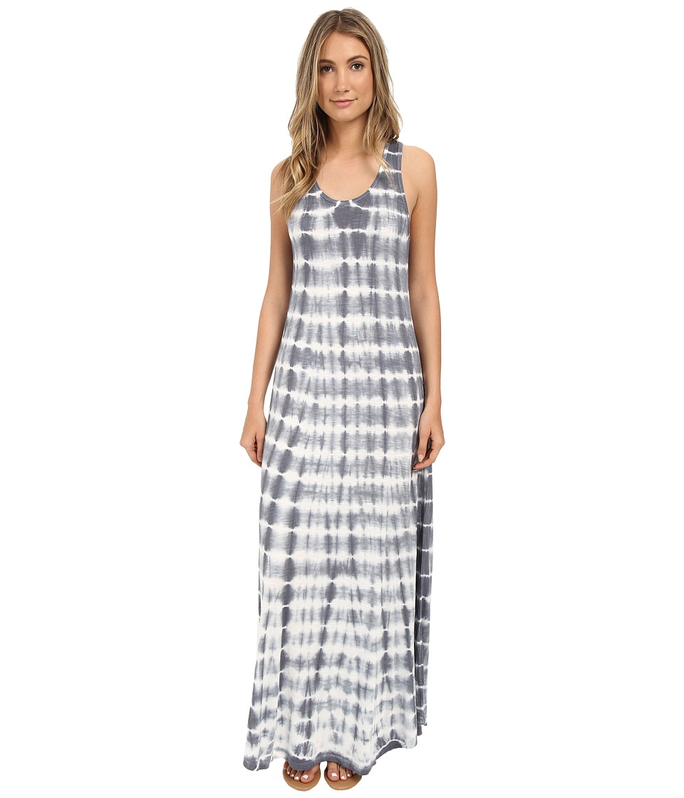 Brigitte Bailey - Serena Tie-Dye Dress (Mist Combo) Women's Dress