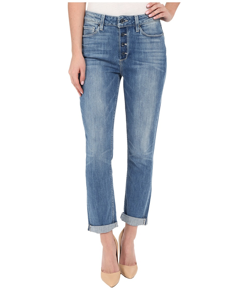 Paige - Carter Slim in Denny (Denny) Women's Jeans