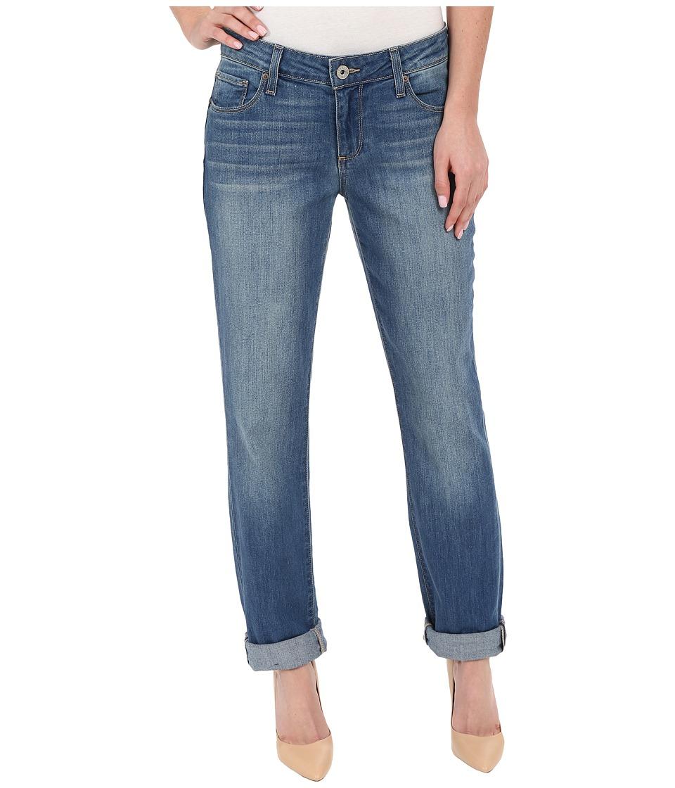 Paige - Jimmy Jimmy Skinny in Ridley (Ridley) Women's Jeans