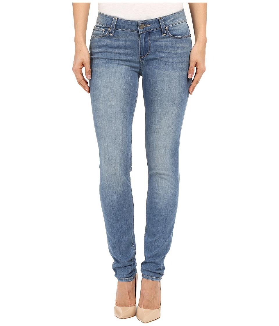 Paige - Verdugo Ultra Skinny in Aubrey (Aubrey) Women's Jeans